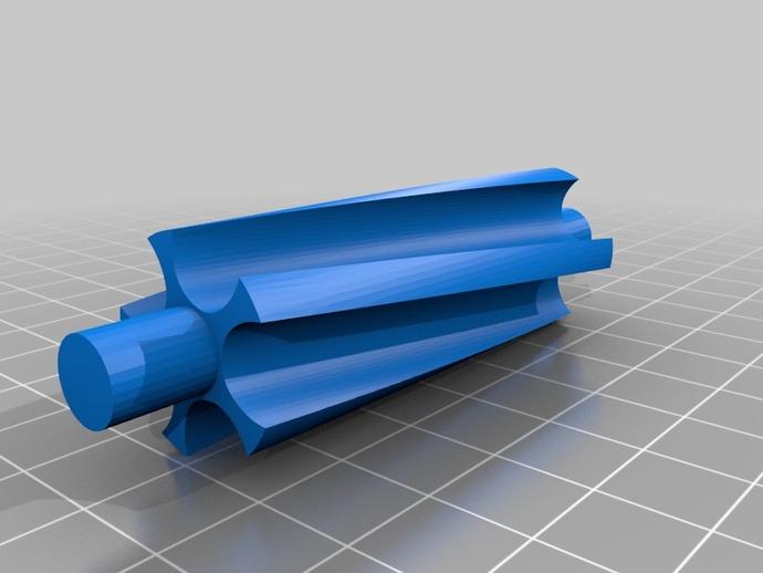 双螺杆增压器工具