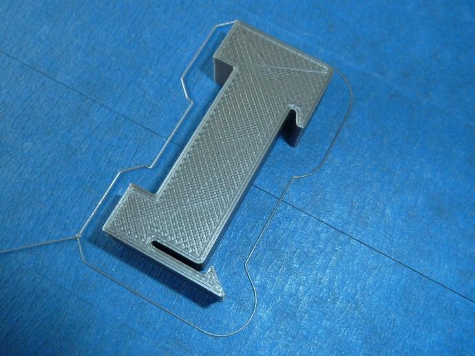 PCB视频安装 3D打印模型渲染图