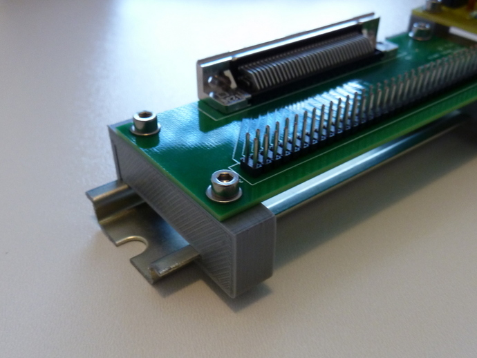 PCB视频安装