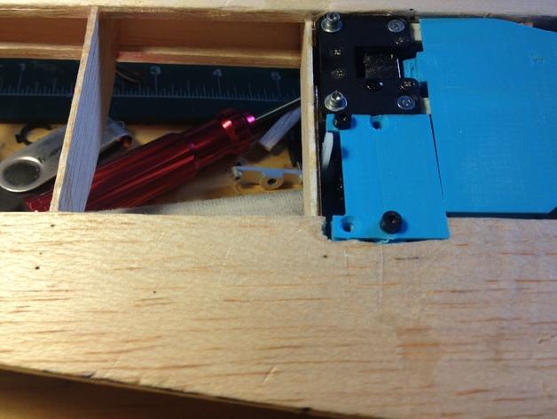 微型组装板