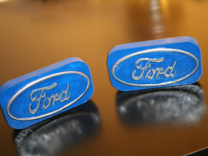 福特汽车标志