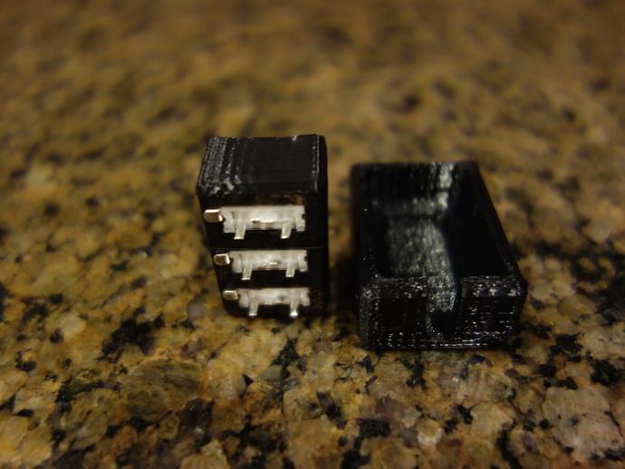 USB衔接器
