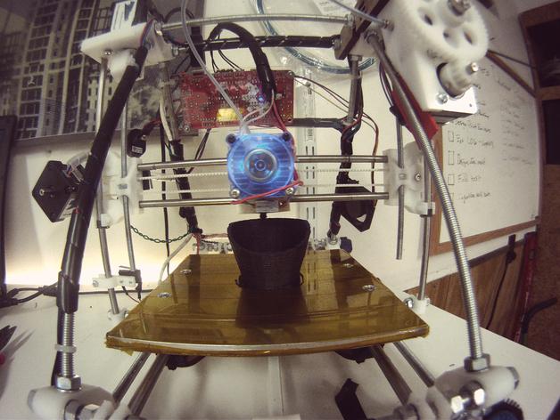 移轴微单镜头配适器