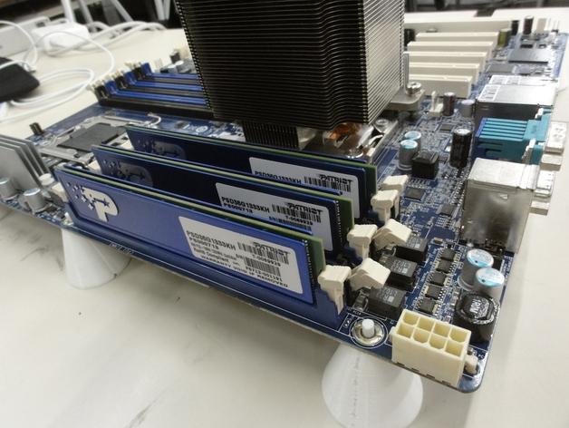 PC电脑主板支架