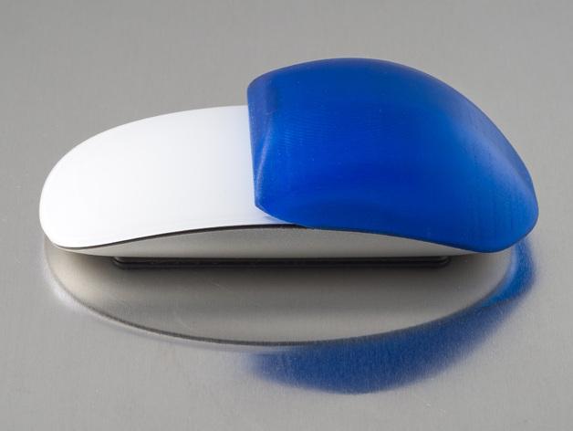 苹果无线鼠标零部件