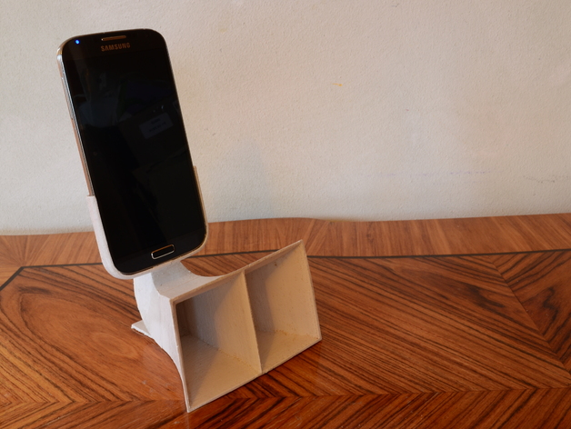 三星Galaxy S4手机扬声装置