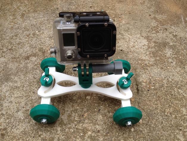 GoPro 相机底座