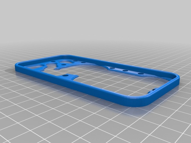 齿轮iPhone5手机外壳