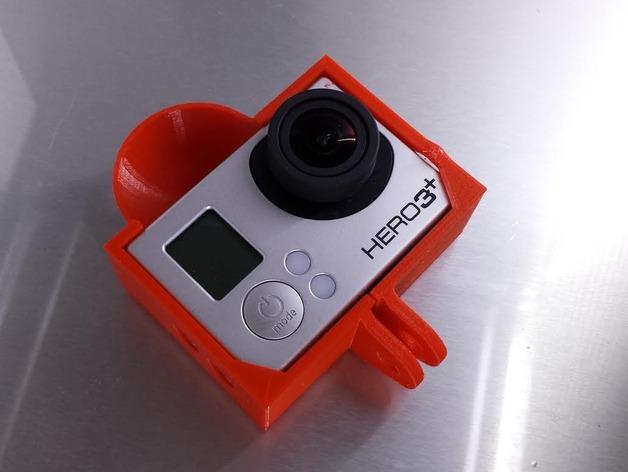 Gopro 3相机保护壳