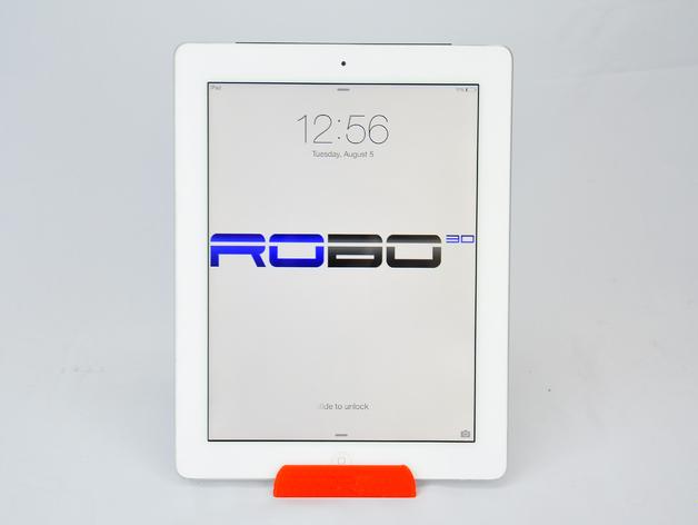 iPad平板电脑支架