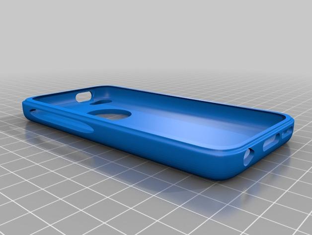 iPhone 5c手机外壳