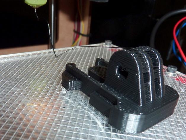 GoProHD相机支撑架