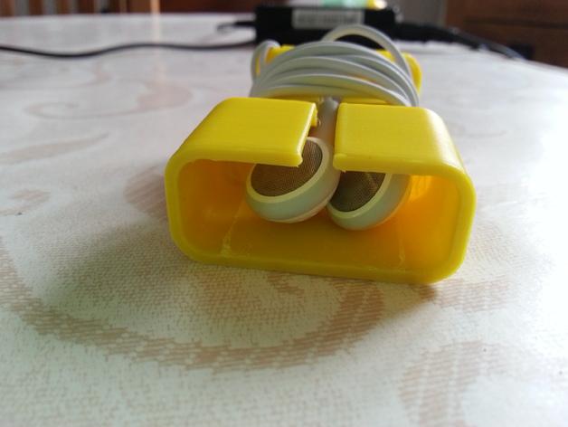 耳机收纳器