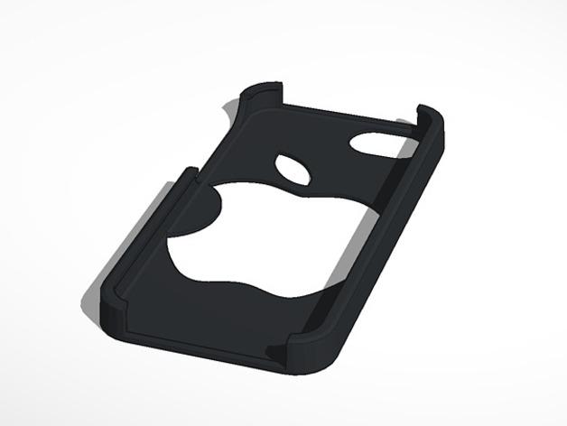 Iphone 5苹果手机套