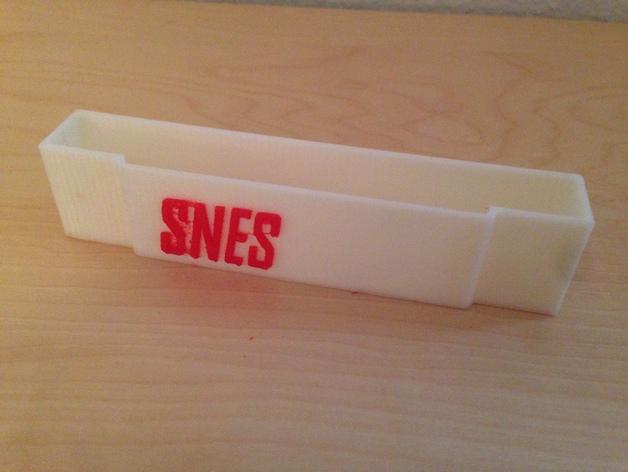 SNES游戏机防尘罩