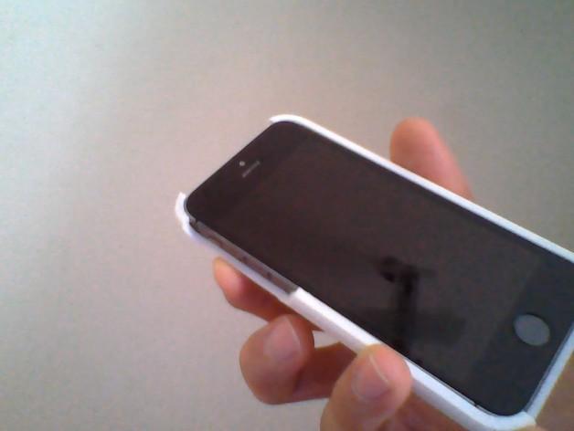 定制化iPhone5/5S手机壳