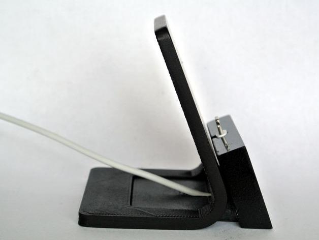 iPhone手机座 充电座