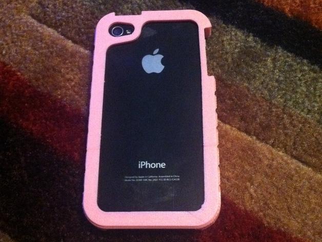 iPhone4/4S手机壳