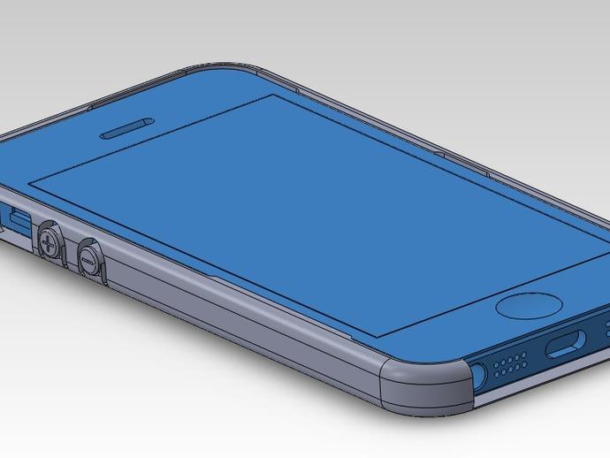 iPhone 5手机外壳