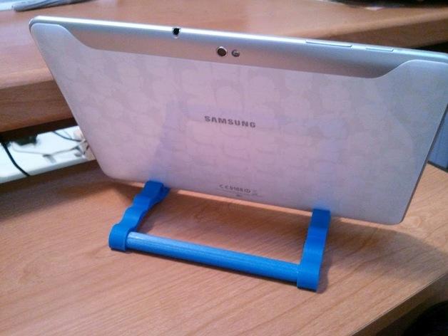 IPad / Samsung Galaxy 苹果/三星平板电脑支撑架