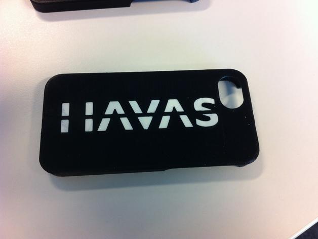 Iphone 5S 手机外壳