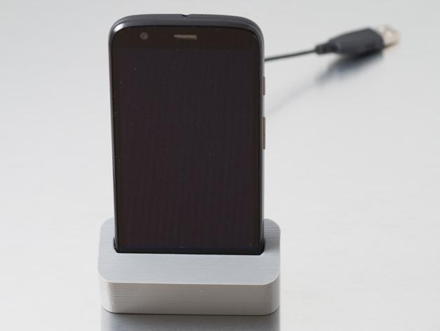 手机座 充电座