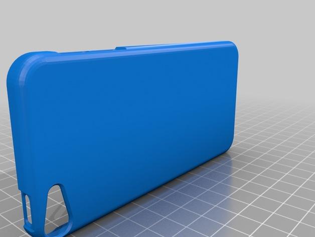 iPod touch 5苹果小平板保护外壳
