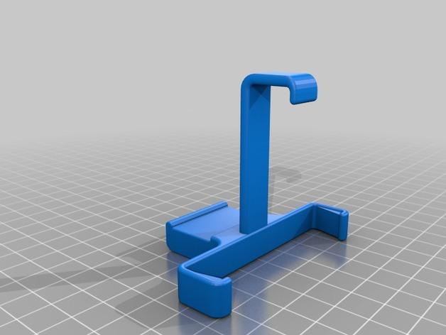 车载式iPhone 4 /5手机支架