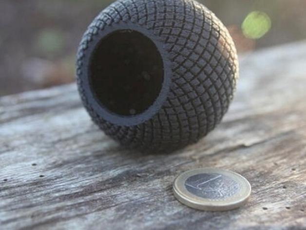 水晶球音箱