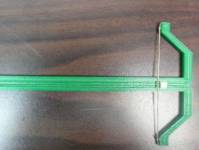 铅笔弓 玩具弓箭