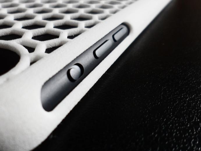 iPad Mini 蜂巢平板电脑保护外壳