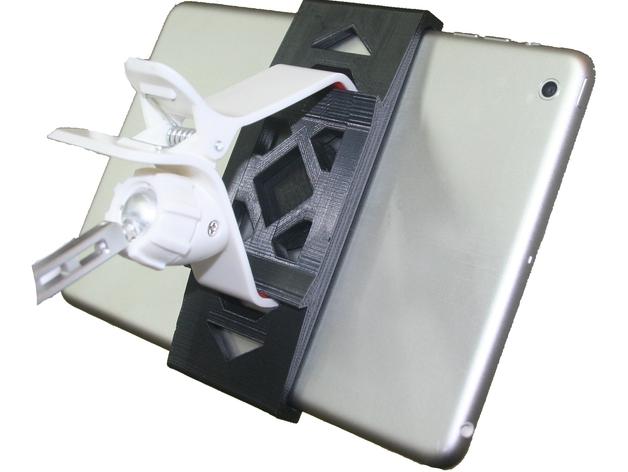 iPad mini 平板电脑遥控底座