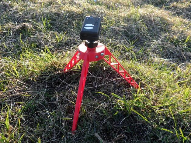 相机三角架