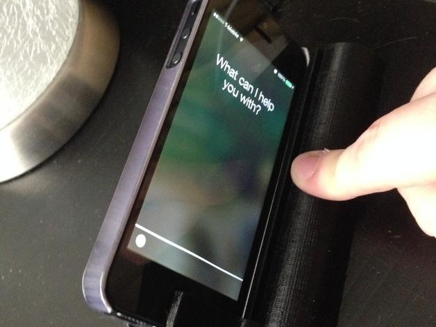 iPhone手机支架