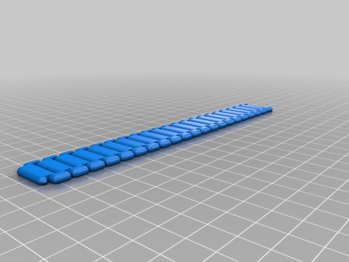 FitBit 腕带