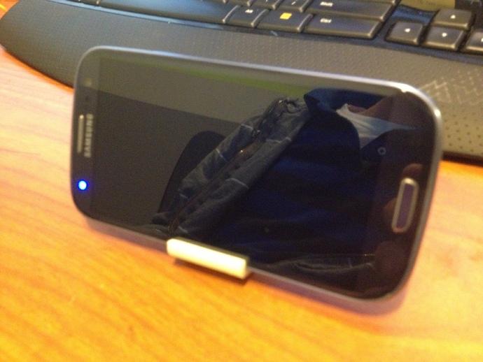 三星Galaxy S3手机架