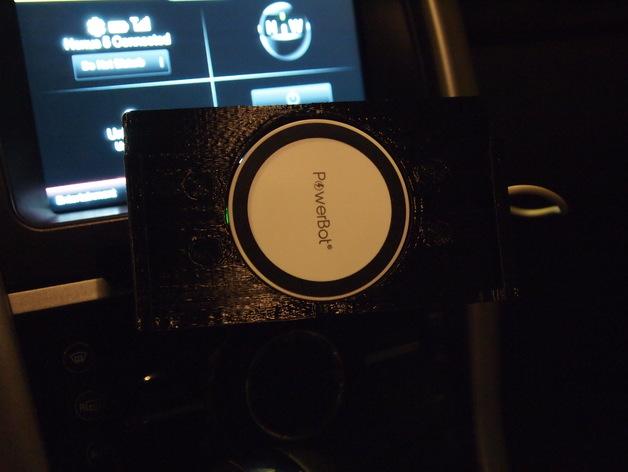 车载式Nexus 5手机充电座