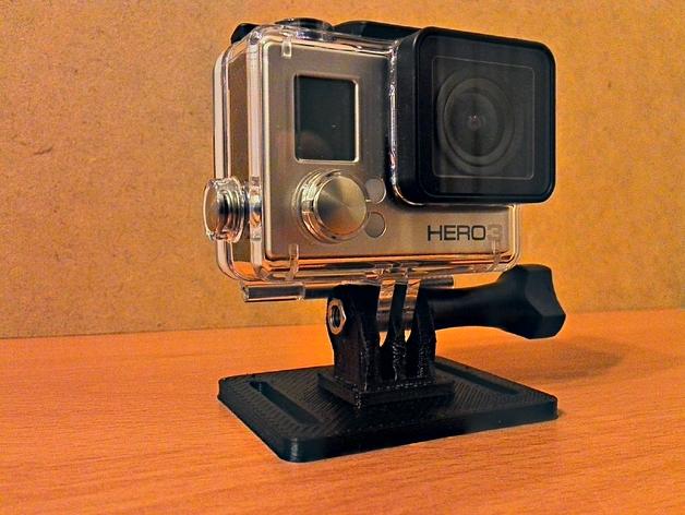 GoPro 相机外框支撑架