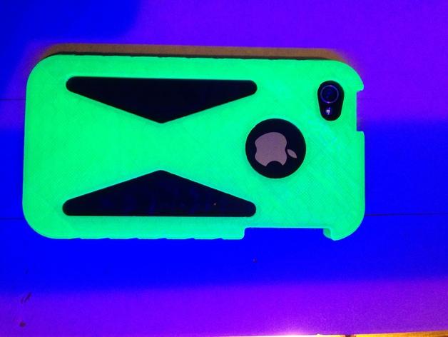 iPhone 4 手机外壳