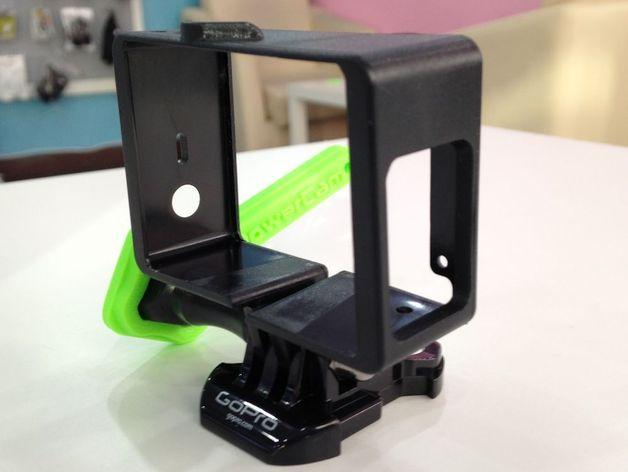 GoPro Hero 运动摄像机旋钮扳手