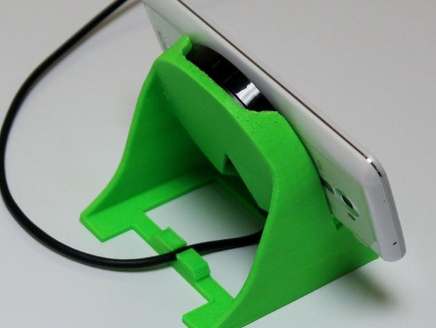 LG G2 手机充电座