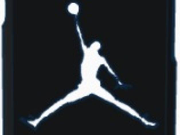 Nike Jordan 耐克乔丹标志三星Galaxy S3 手机套