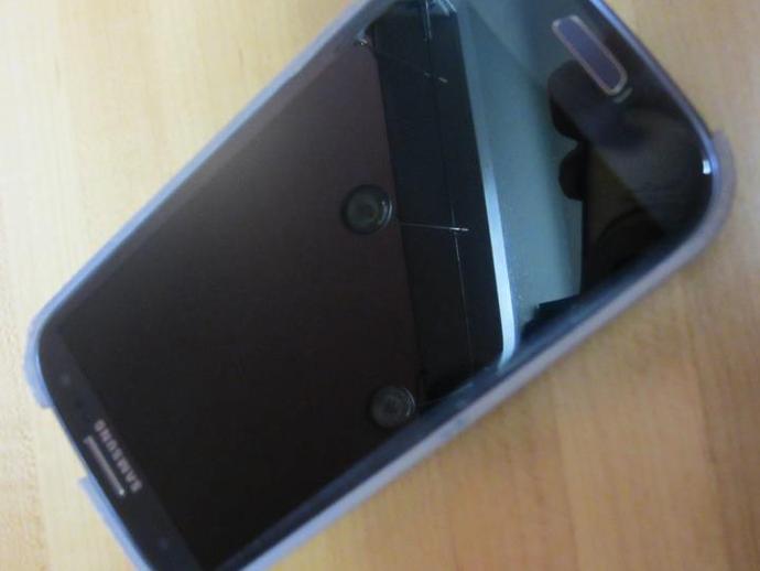 塔迪斯三星Galaxy S3手机套