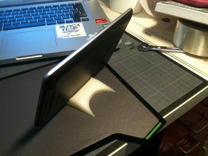 谷歌NEXUS7平板电脑支架