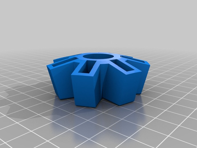 USB收纳盒