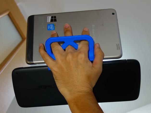平板电脑支撑架
