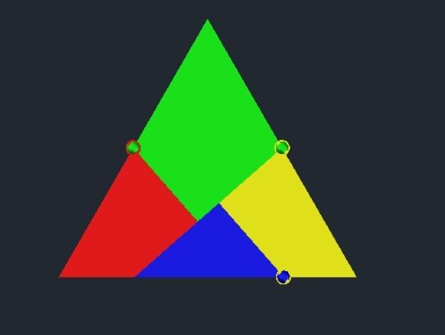 三角板 七巧板