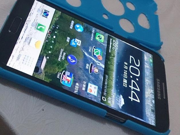 三星 Note2手机壳