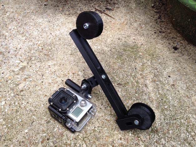 相机稳定器