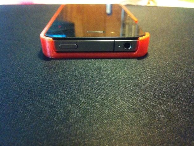 iphone 4手机保护外壳